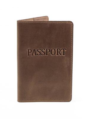 Обкладинка для паспорта | 4178308
