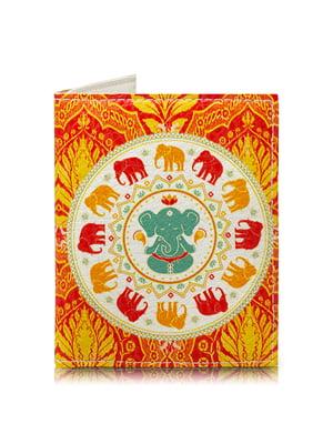 Обложка для паспорта | 4788399