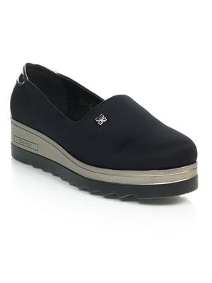 Туфли черные | 4865609