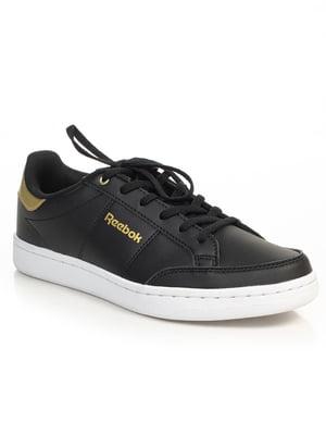 Кроссовки черные | 2900981