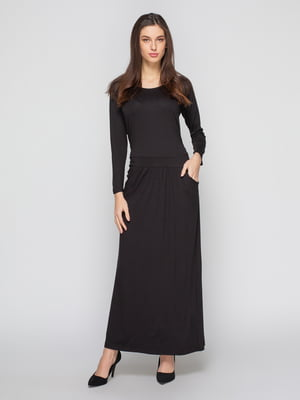 Сукня чорна | 4478153
