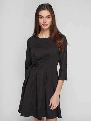 Сукня чорна | 4839745