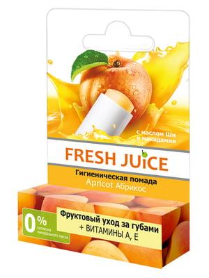 Гигиеническая помада Apricot (3,6 г) | 4866786