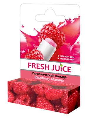 Гигиеническая помада Raspberry (3,6 г)   4866790