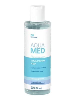 Мицеллярная вода (200 мл) | 4866818