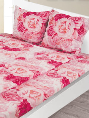 Комплект постельного белья двуспальный | 4866729