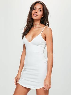 Платье белое   4867397