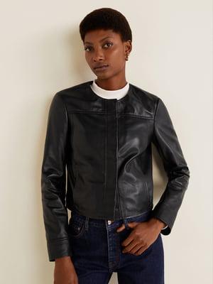 Куртка черная | 4867060