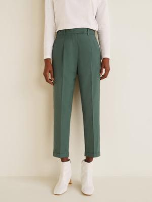Штани зелені | 4860914