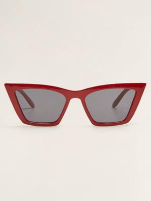Очки солнцезащитные | 4860995