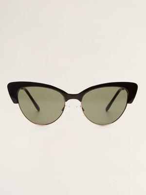 Очки солнцезащитные | 4860997