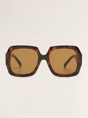 Очки солнцезащитные | 4860998
