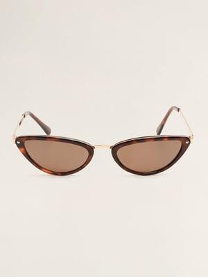 Очки солнцезащитные | 4860999