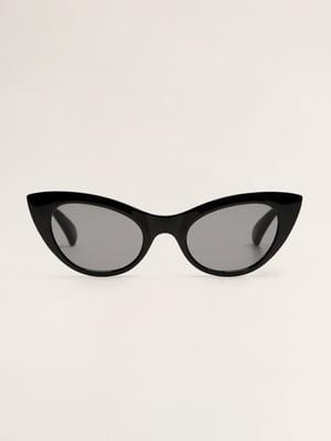 Очки солнцезащитные | 4861022