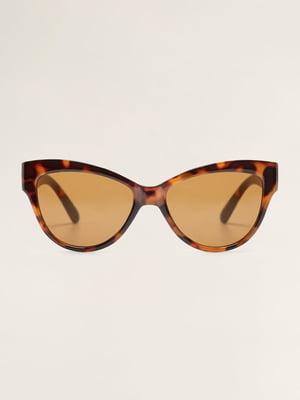 Очки солнцезащитные | 4861065