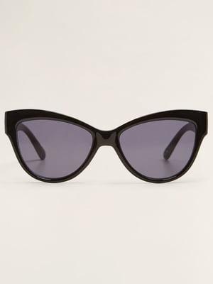 Очки солнцезащитные | 4861066