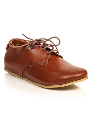Туфлі коричневі | 2770758