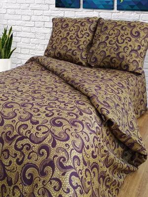 Комплект постельного белья двуспальный   4169756