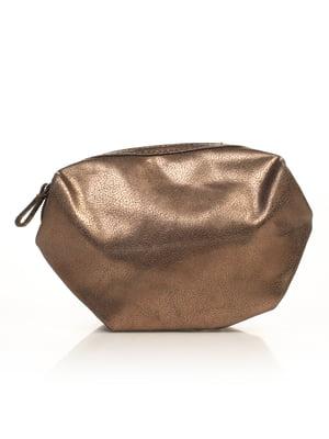 Клатч бронзовый | 4636055