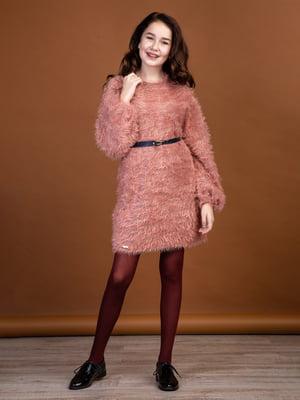 Сукня персикового кольору   4866671