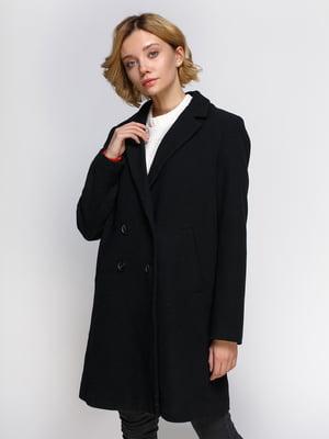 Пальто черное | 4546051