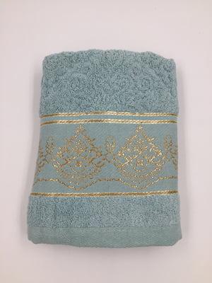Полотенце (50х90 см) - Selena - 4870705