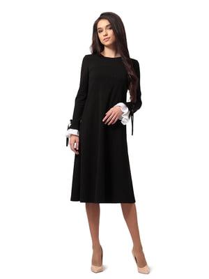 Сукня чорна | 4870547