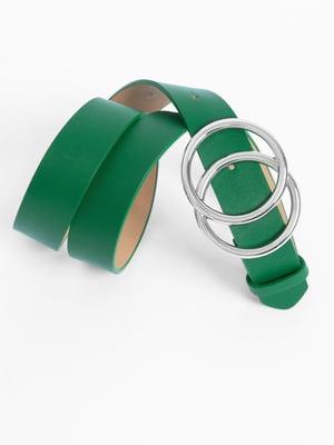 Ремень зеленый | 4871003