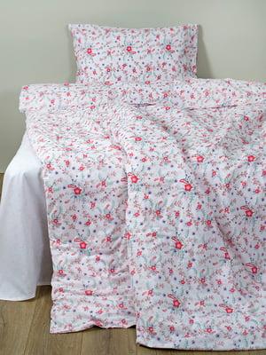 Комплект постельного белья двуспальный (евро) | 4735866