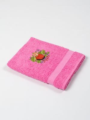 Рушник кухонний (35х70 см) | 4857852