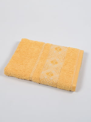 Полотенце махровое (50х90 см) | 4870745