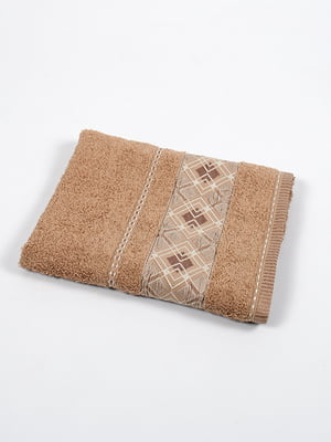 Рушник махровий (50х90 см) | 4870747
