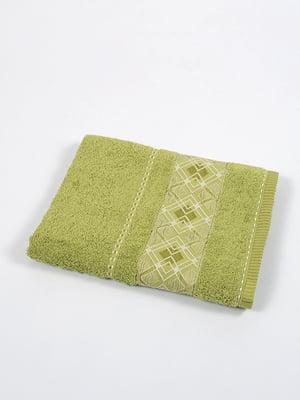Рушник махровий (50х90 см) | 4870748
