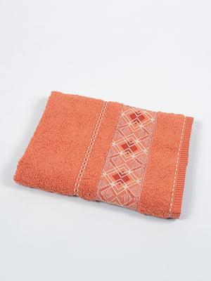 Рушник махровий (50х90 см) | 4870749