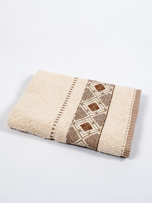 Полотенце махровое (70х140 см) | 4870750