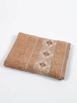 Полотенце махровое (70х140 см) | 4870752