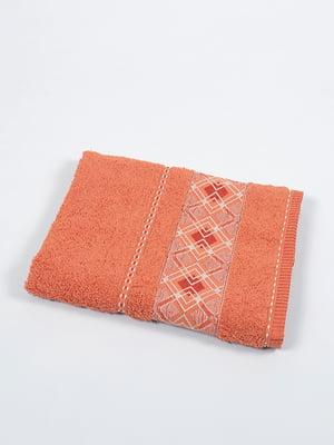 Рушник махровий (70х140 см) | 4870753