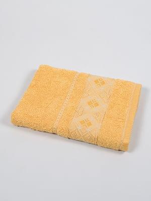 Полотенце махровое (70х140 см) | 4870754