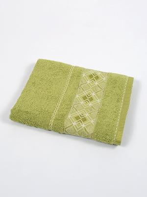 Рушник махровий (70х140 см) | 4870755