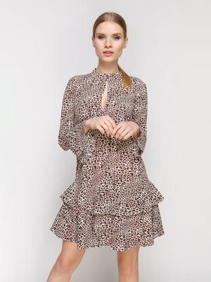 Сукня в принт   2109833