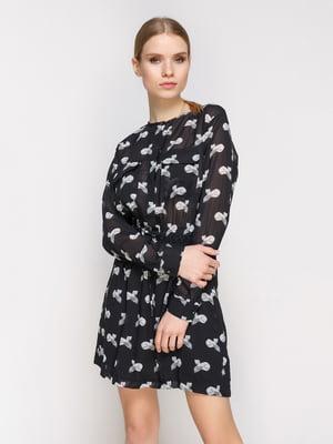 Платье в принт | 2109870