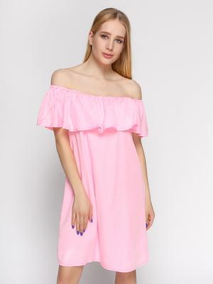 Сукня рожева | 4545888