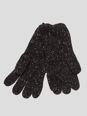 Перчатки черные | 3782284