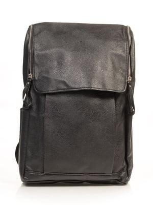 Рюкзак черный | 4826096