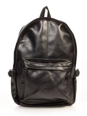 Рюкзак черный | 4826095