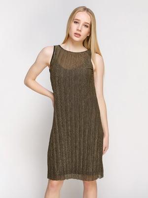 Сукня золотиста | 4790094