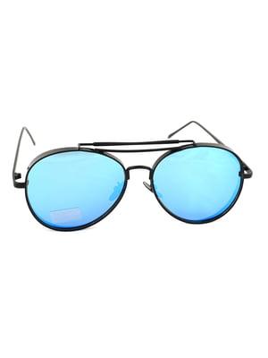 Очки солнцезащитные | 4872402