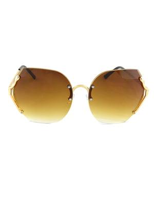 Очки солнцезащитные | 4872408