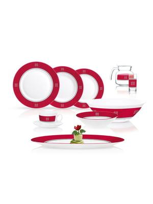 Сервиз столовый (45 предметов)   4871209
