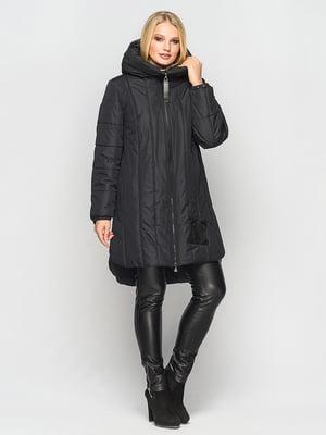 Пальто черное | 4872292
